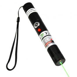 100mW الليزر الأخضر المحمولة