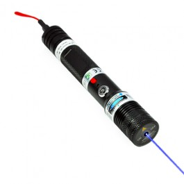 2000mW الليزر الأزرق المحمولة