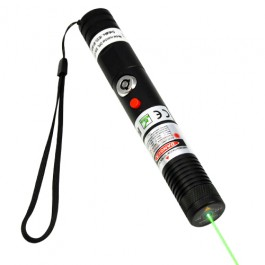 400mW الليزر الأخضر المحمولة