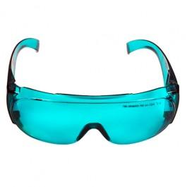 الليزر السلامة نظارات 190nm-380nm ول 600nm-760nm