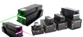 OEM laser system